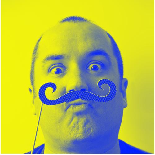 moustache-circle